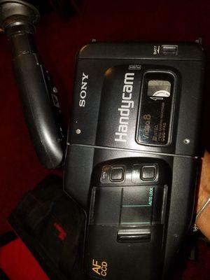Sony Video Recorder MODEL CCD-F45 for Sale in Bolingbrook, IL