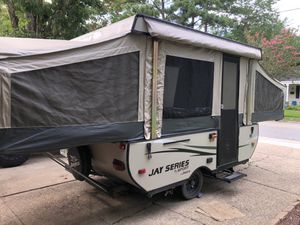 2016 Jay Series by Jayco 10 SD for Sale in Virginia Beach, VA