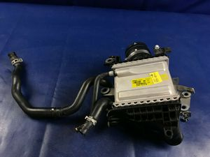 2017 - 2019 INFINITI Q50 Q60 LEFT DRIVER SIDE INTAKE INTERCOOLER 3.0L # 58504 for Sale in Fort Lauderdale, FL