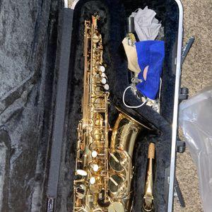 Alto Saxophone: GSA 500 for Sale in Belleville, IL