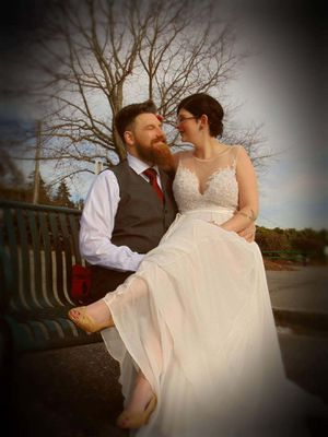 Wedding dress for Sale in Gig Harbor, WA