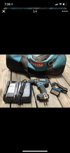 Makita wrench for Sale in Kennewick, WA