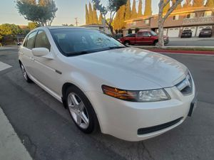 2005 Acura TL Clean Title for Sale in Los Angeles, CA