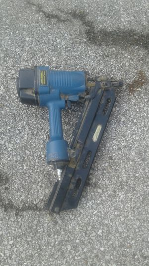 Central Pneumatic Framing Nail Gun for Sale in Columbus, OH