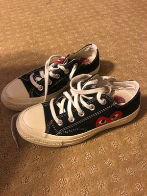 Converse - Comme Des Garcons for Sale in Perris, CA