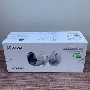 EZVIZ C3W ezGuard 1080p Full HD Wireless Wi-Fi Security Camera with Two-Way Talk for Sale in Los Angeles, CA