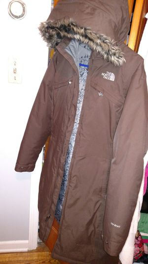 The North Face Hyvent Winter Jacket for Sale in Irmo, SC