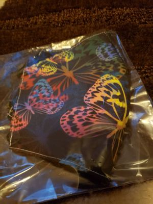 New in package washable comfortable face mask for Sale in San Antonio, TX