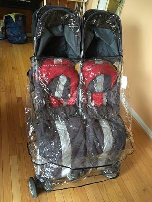 Maclaren twin double stroller for Sale in Alexandria, VA