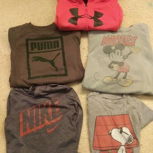 Boy's Clothing- Excellent condition. All Included. for Sale in Cleveland, OH