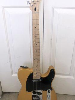 Fender FSR Special Edition Deluxe Ash Tele, Butterscotch Blonde Electric Guitar for Sale in Nashville,  TN