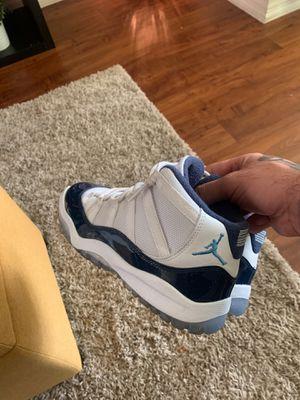 Jordan 11s size 3 for Sale in Orlando, FL