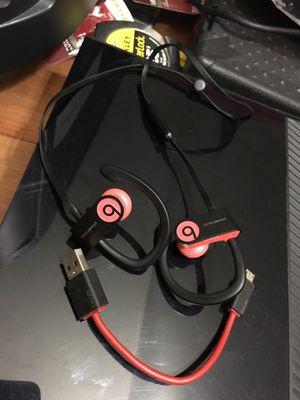 Beats Wireless In-Ear 3.0 for Sale in Santa Rosa, CA