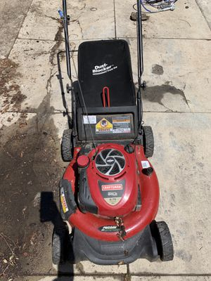 Gas Lawn Mower for Sale in Los Angeles, CA