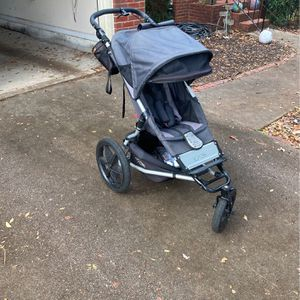 Mountain Buggy All Terrain Jogging Stroller for Sale in Duluth, GA