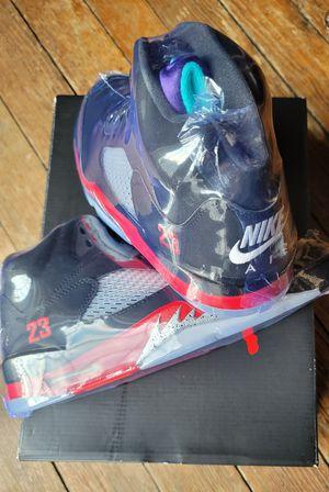 Jordan 5 Retro for Sale in Mount Carmel, PA