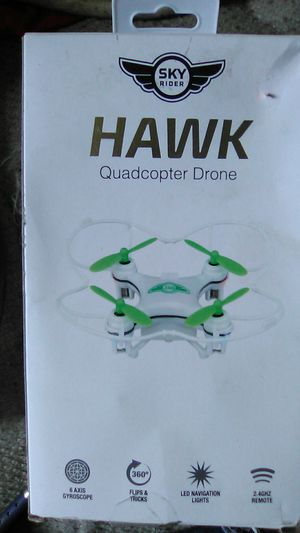 HAWK Quadcopter Drone for Sale in Indianapolis, IN