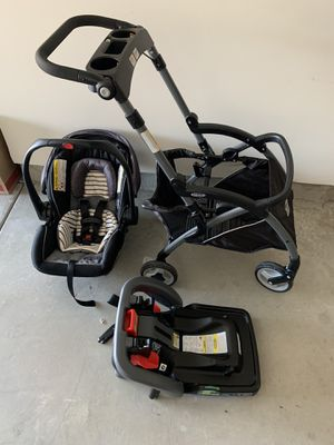 Graco infant car seat for Sale in Tracy, CA