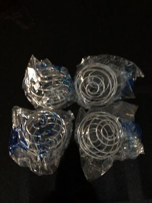 New Replacement Blender Bottle wire balls shaker set of 4 for Sale in Stockton, CA