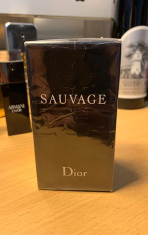Dior sauvage for Sale in Pittsburg, CA