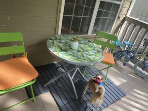 Patio set for Sale in Lawrenceville, GA