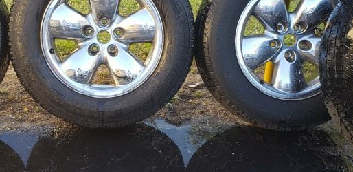 """Rims Dodge Ram 20"""" for Sale in Immokalee,  FL"""