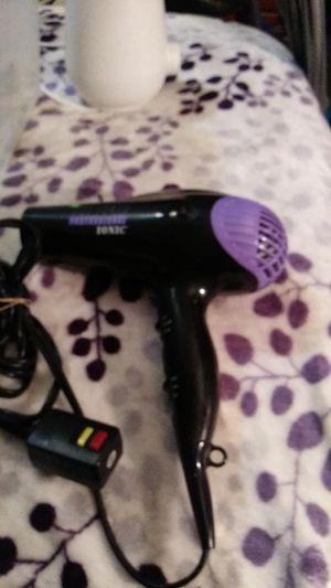 Hair dryer for Sale in Valparaiso, FL
