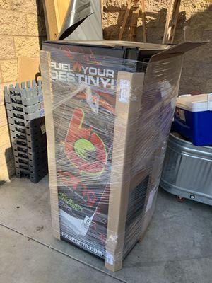 Bang energy drink beverage cooler for Sale in Murrieta, CA