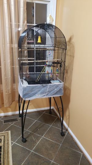 Bird cage for Sale in Bowie, MD