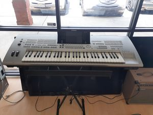 Yamaha TYROS 3 Digital Workstation($350 NOTHING LESS!!) for Sale in Kennesaw, GA