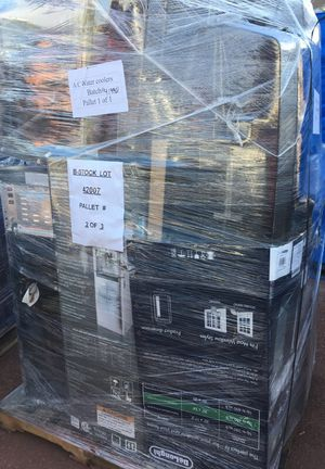 Portable air conditioner Delonghi + heater for Sale in Las Vegas, NV