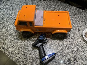 RGT Bowler 137300 crawler rc car for Sale in North Haven, CT