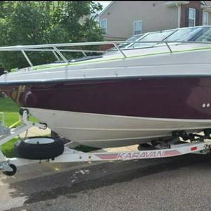 1996 CROWNLINE CCR210 for Sale in White Lake charter Township, MI