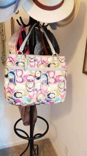 GENUINE COACH BIG BAG for Sale in Port St. Lucie, FL