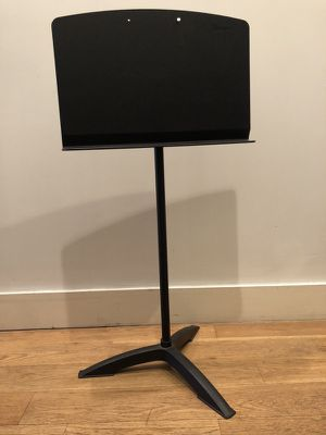 Manhasset Symphony Music Stand for Sale in New York, NY