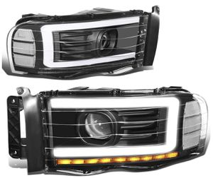 Ram headlights for Sale in Lynwood, CA