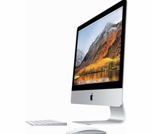 2014 iMac 21.5 inch 2.7Ghz i5 8GB Memory 1TB Hard Drive for Sale in Los Angeles, CA