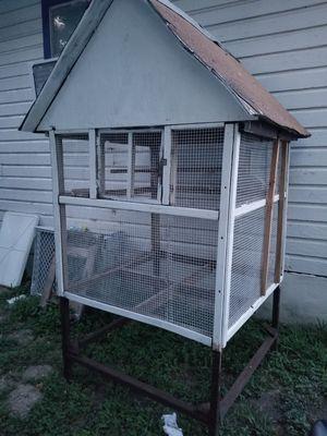 Big cage for Sale in San Antonio, TX