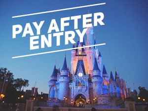 Disney World Magic Kingdom Entry Guaranteed Tickets for Sale in Miami, FL