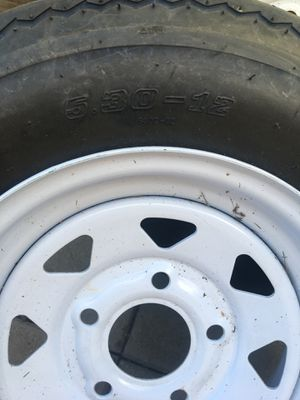 Small trailer Tires for Sale in Auburn, WA