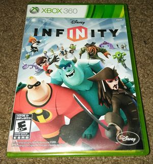XBOX 360 INFINITY GAME.. for Sale in Orlando, FL