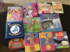 Kids books for Sale in South Brunswick Township, NJ