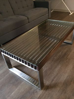 Alec coffee table for Sale in Nashville, TN