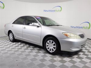 2004 Toyota Camry for Sale in Pinellas Park, FL