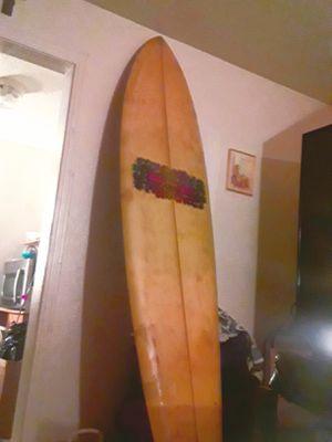 "1969 Gordon and Smith 8' 3"" longboard surfboard for Sale in Oklahoma City, OK"