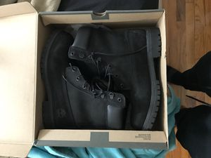 Timberland for Sale in Bronx, NY