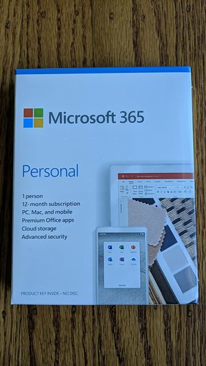 Microsoft Office 365 for Sale in Sunnyvale, CA