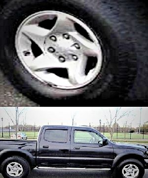 ֆ14OO O4 TOYOTA TACOMA 4WD for Sale in Charlottesville, VA