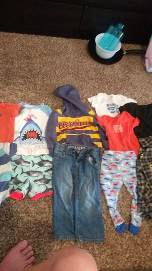 Kids Clothes for Sale in Thonotosassa, FL