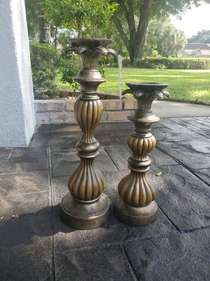 Candle holder for Sale in Ocoee, FL